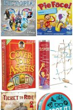 Best Family Games – Perfect for Christmas!