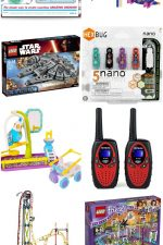 Best Gifts for Kids 6 and Older