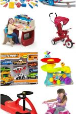 BEST Gift Ideas for Kids 5 and under