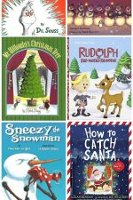 BEST Christmas Kids Books