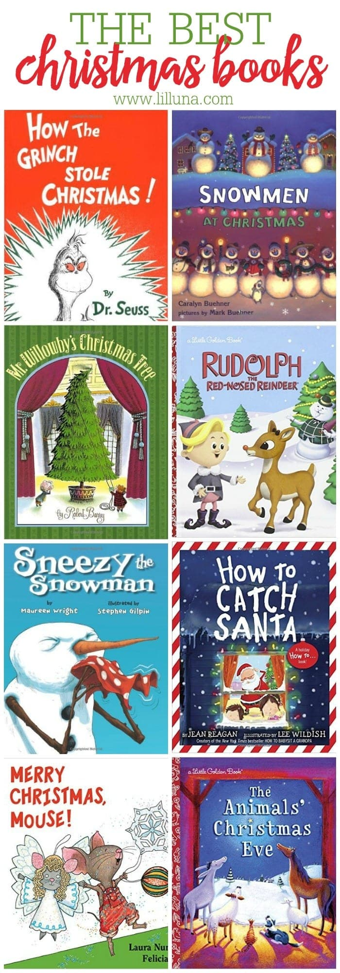 the best christmas kids books we love wrapping up the books to open and - Best Christmas Books For Kids