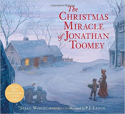 christmas books - 13