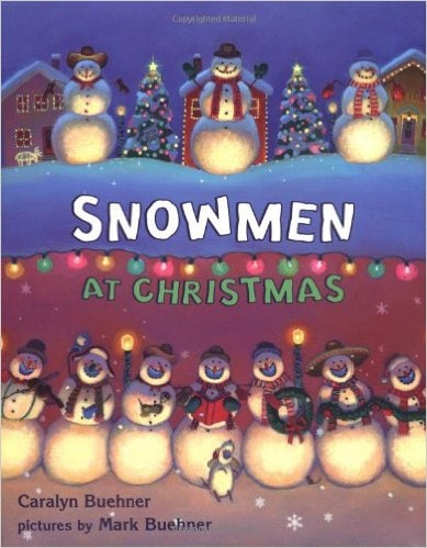 christmas books - 18