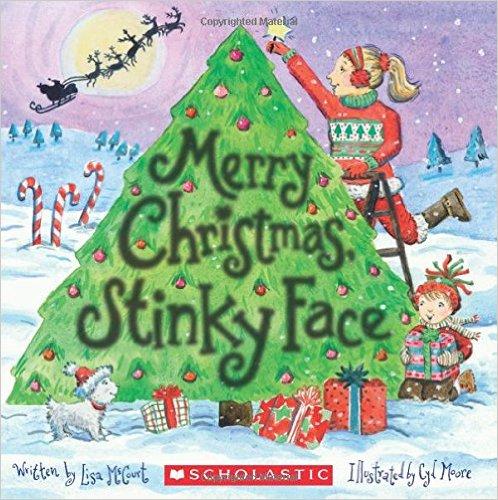 christmas books - 19