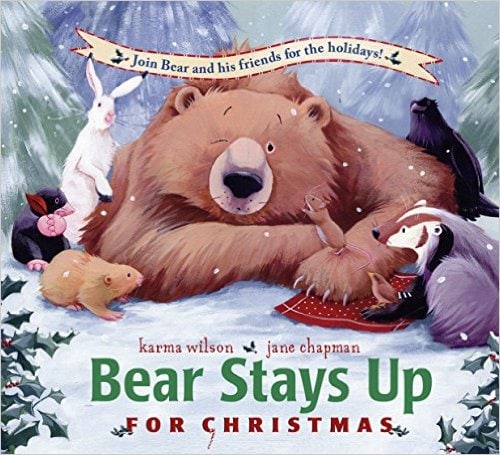 christmas books - 20
