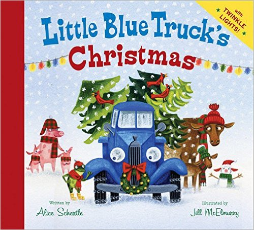 christmas books - 3