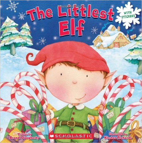 christmas books - 7