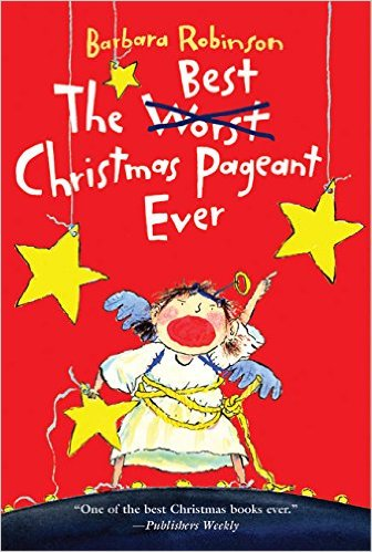 christmas books - 8