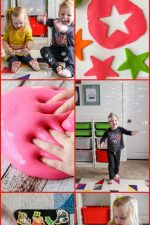 20+ Indoor Activities for Little Ones