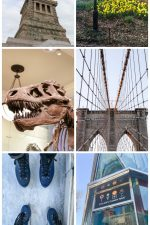 Top Places to Visit in NYC with KIDS