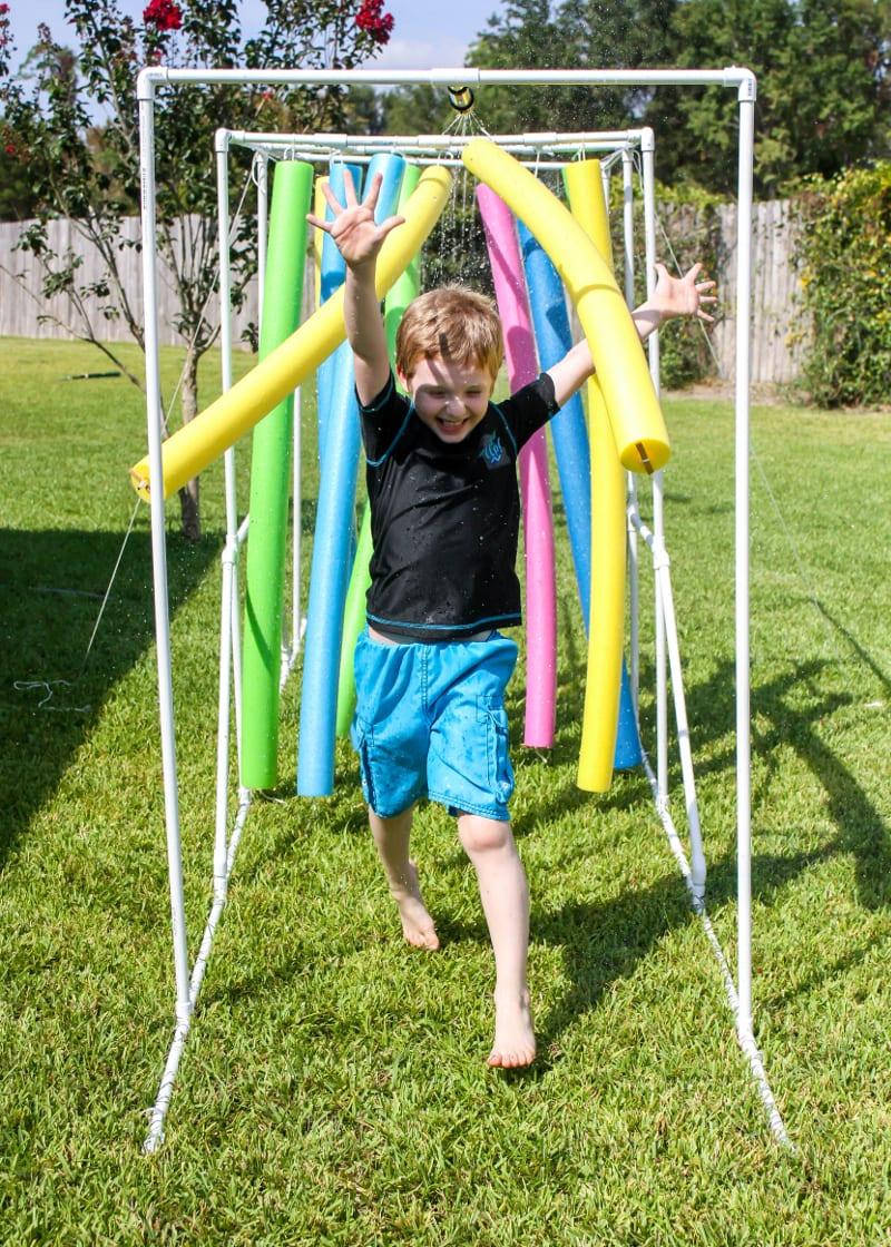 Water fun for kids