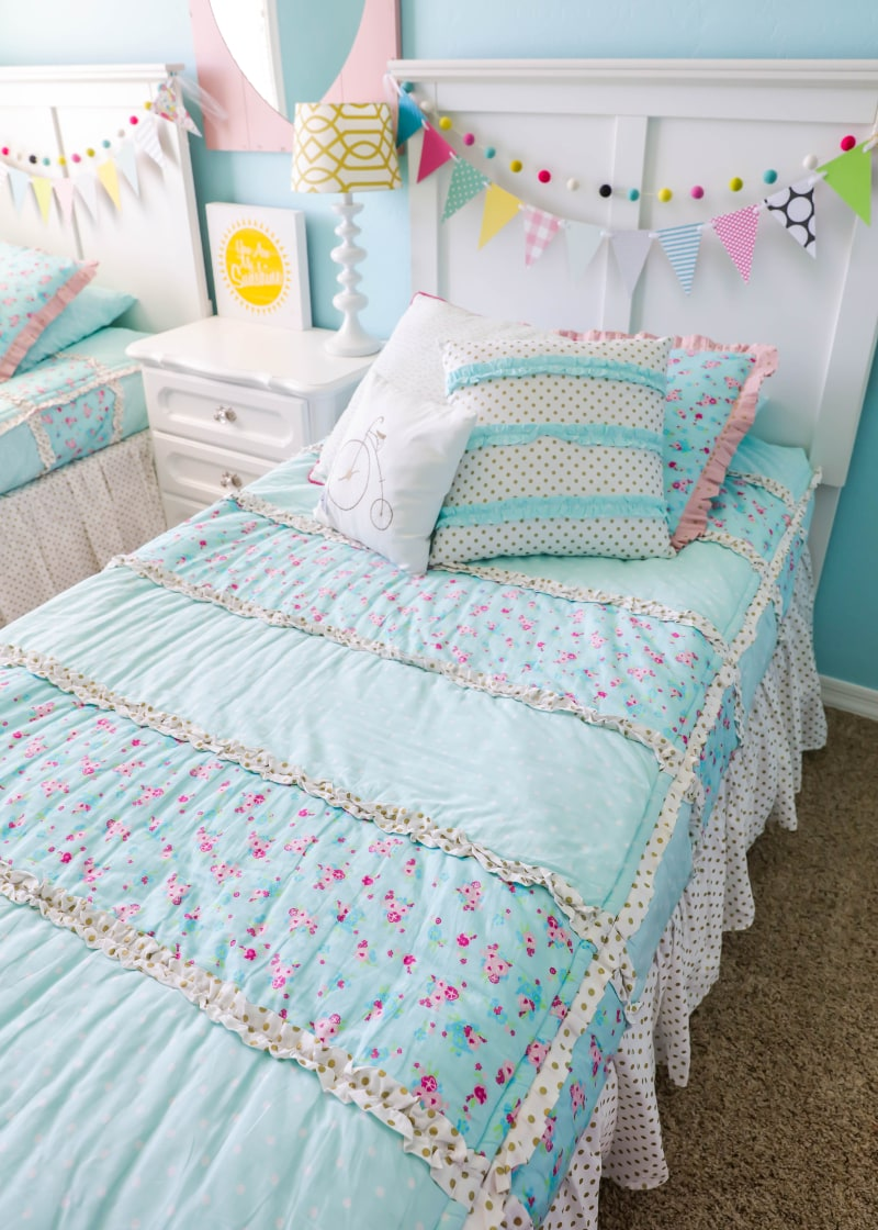 Cute Beddy us Beds Always Enchanting