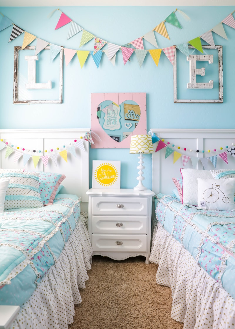 Decorating ideas for kids 39 rooms for Kids room makeover