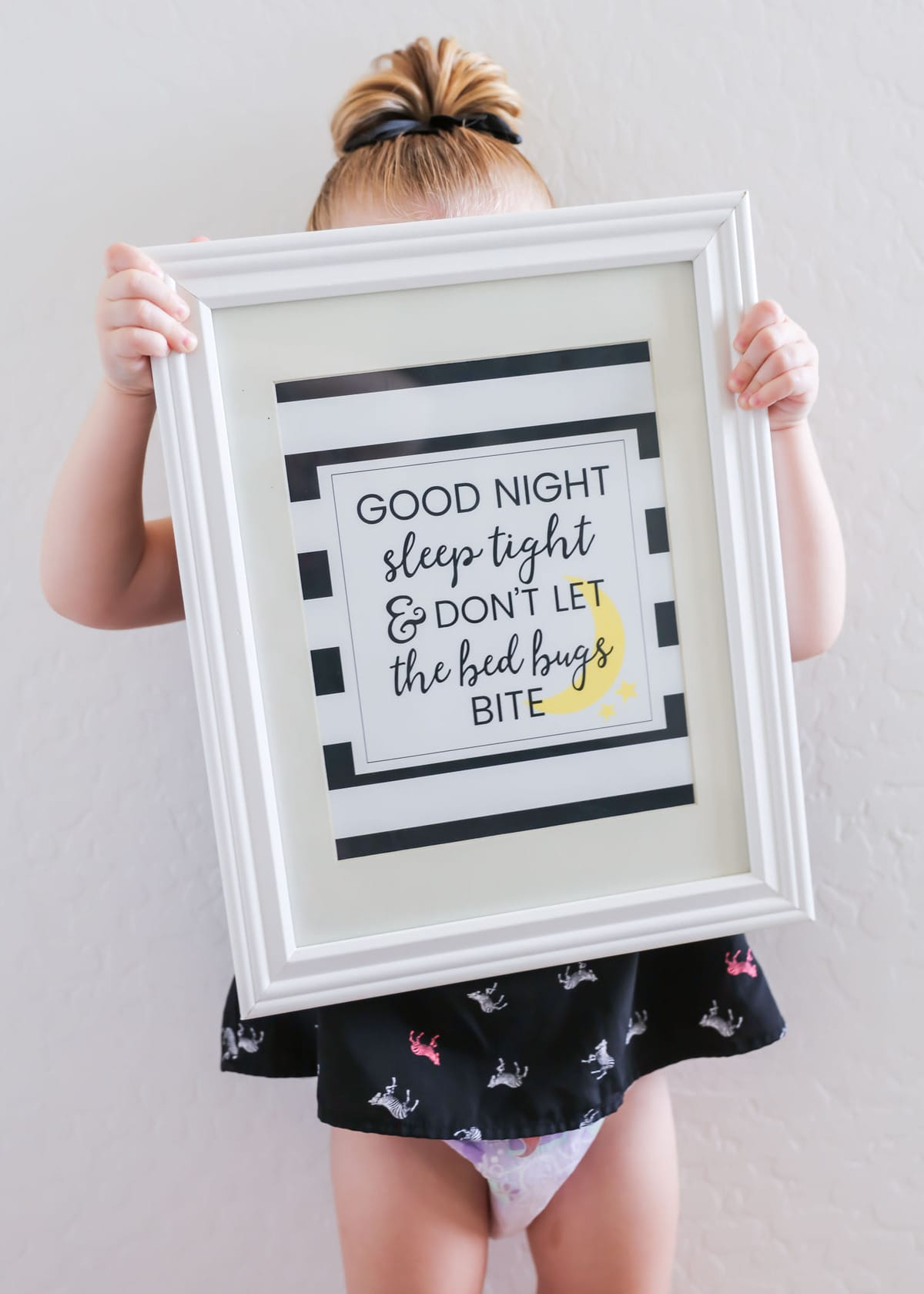 What I wish I had known about nighttime wetting - tips, tricks and how Sam's Club and Goodnites have had our family manage it.