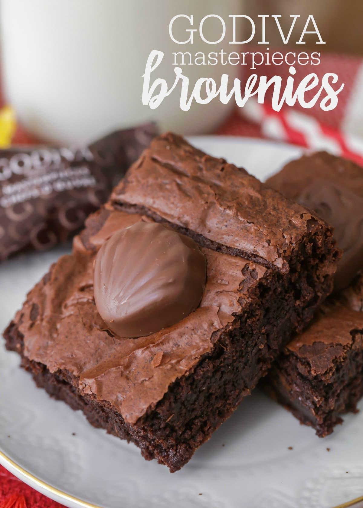 Best Fudgy Brownie Recipe Lil Luna