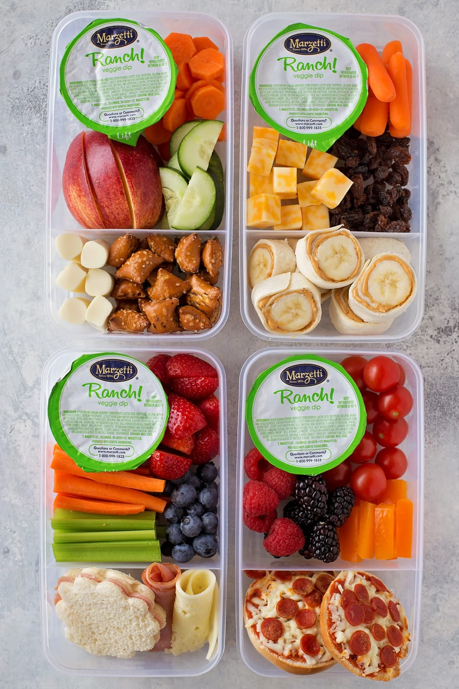 You must all be starved for frugal lunch ideas, 'cause the email from my Lunchables food hack was a lot for me to digest. Who knew that shopping for crackers and cheese and then tallying the costs could give so many readers food for thought.