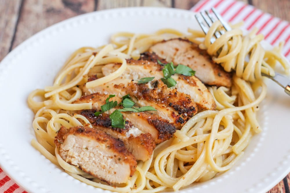 Best Chicken Scallopini Recipe Lil Luna