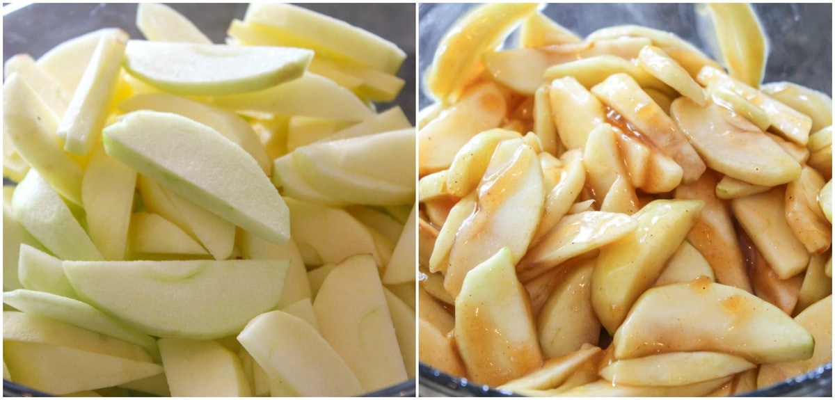 Best Apples for Apple Pie - our top choices!