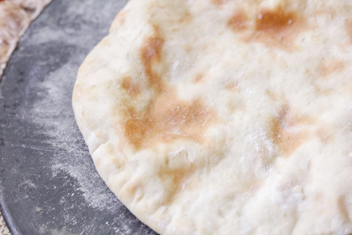29331a50c9f Fail-Proof Homemade Pizza Dough Recipe (+VIDEO) | Lil' Luna