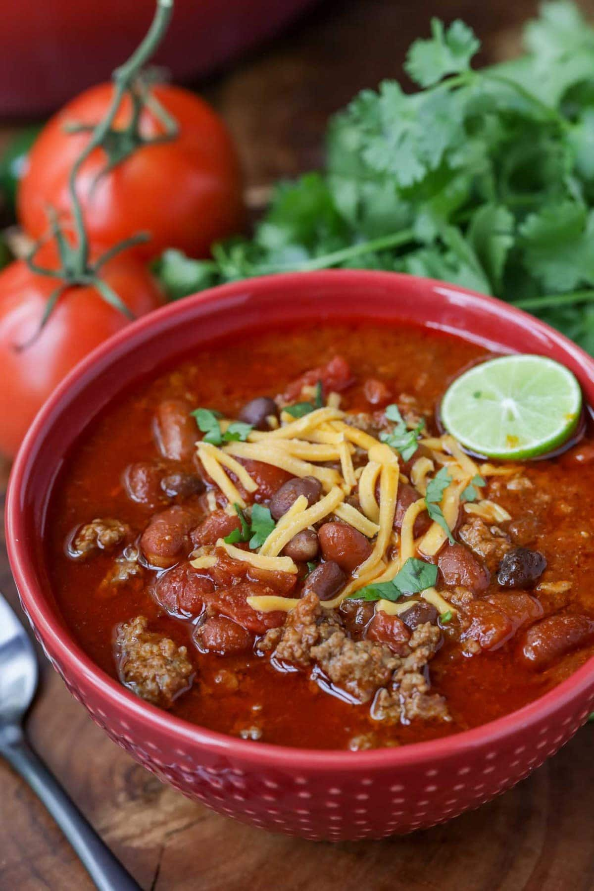 Best Award Winning Chili Recipes