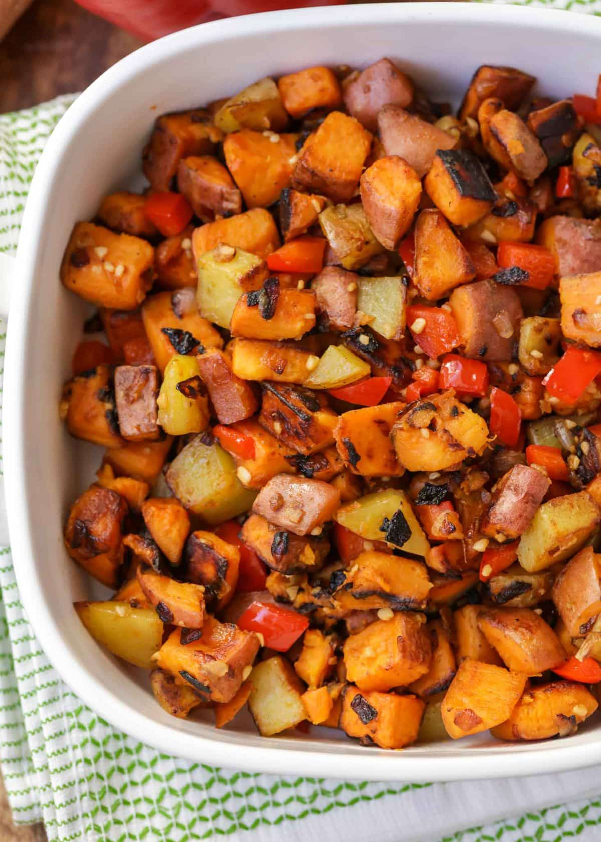 Easy Sweet Potato Hash Recipe Lil Luna,Elementary School Graduation Grad Gifts 2020