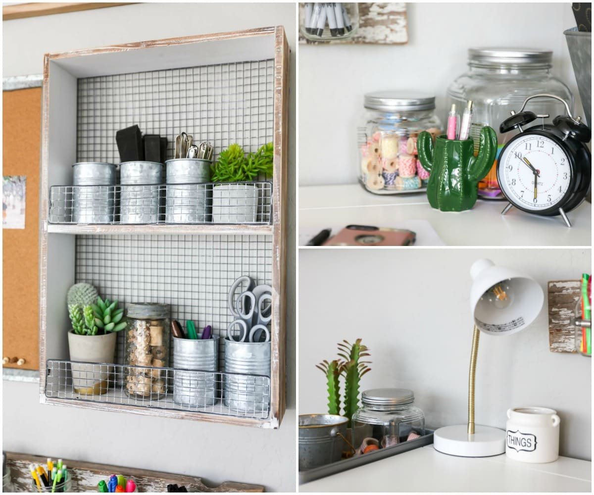 Office Organization Ideas, Tips And Tricks