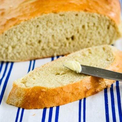 Easy Homemade Sourdough Bread Recipe   Lil' Luna
