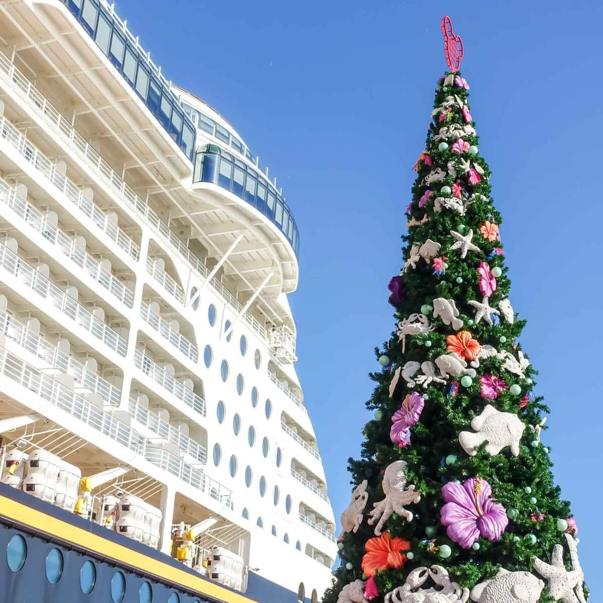 Christmas Cruises.Disney Christmas Cruises Very Merrytime What To Know