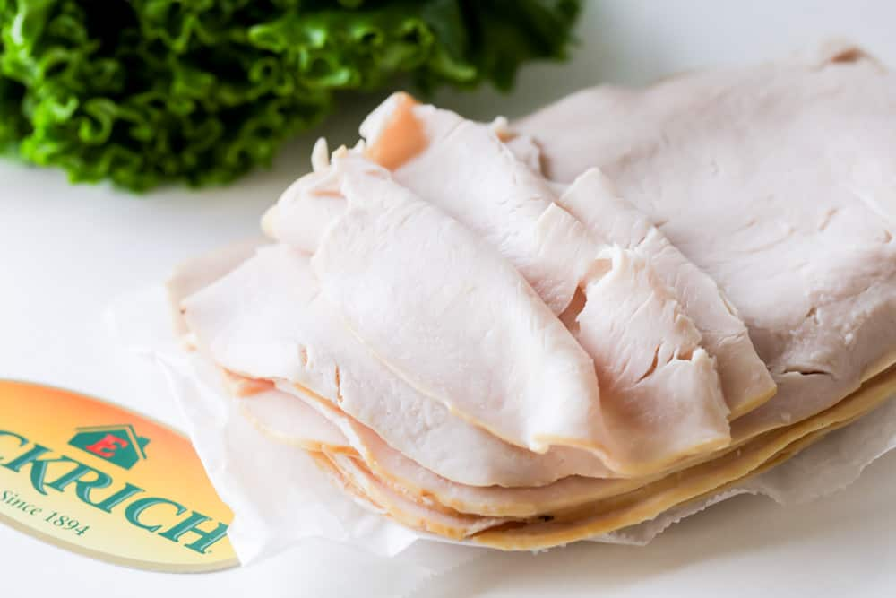 Eckrich Oven Roasted Turkey Breast