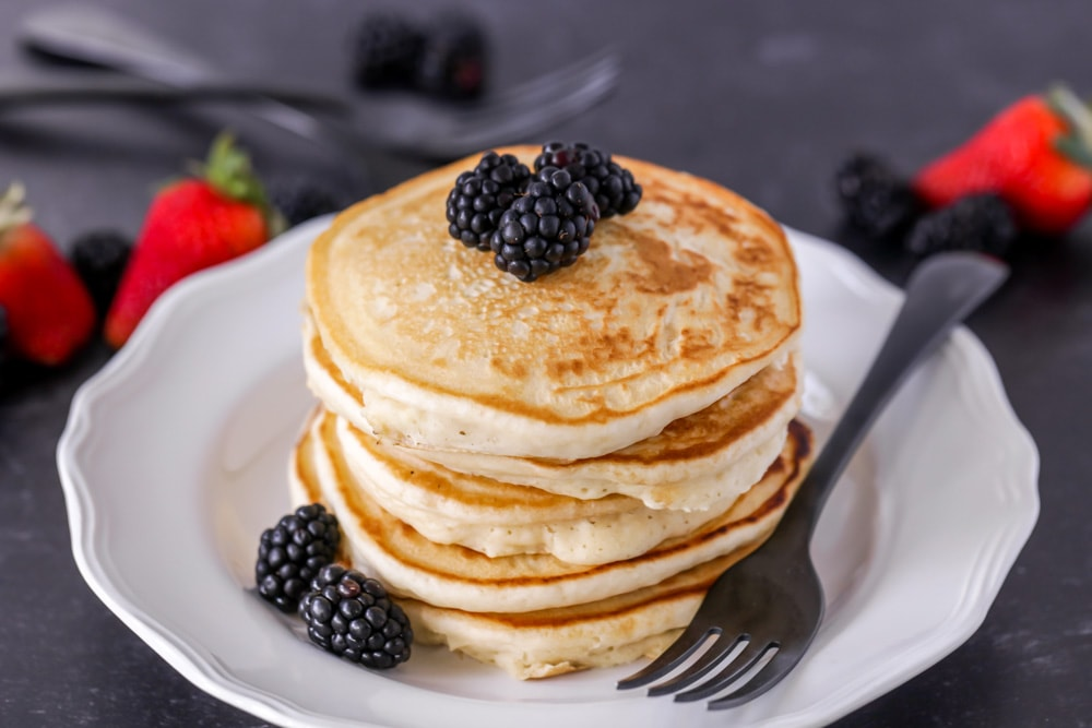 Easy Pancake Recipe Plus 15 Ways To Change Up Video