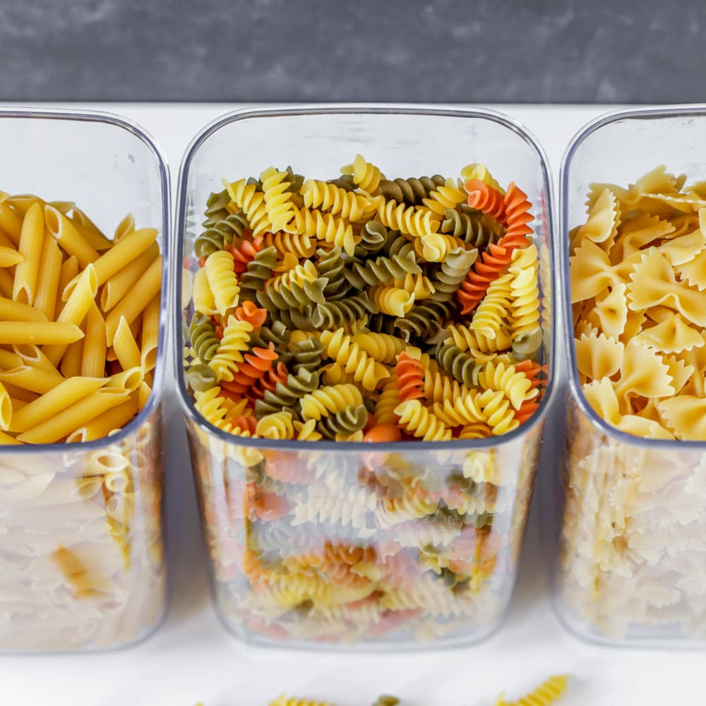 How to cook pasta tips