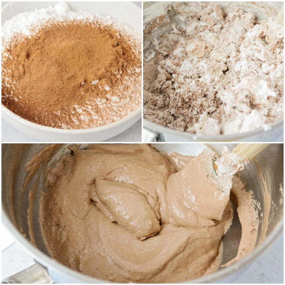 How to make macarons process pics
