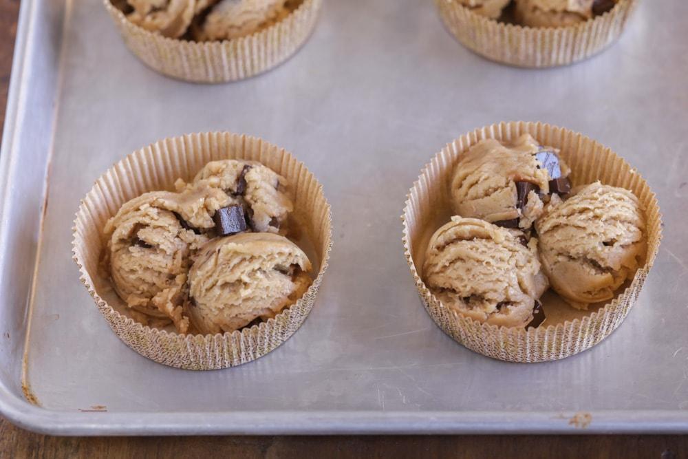 How to make Num Num cookies